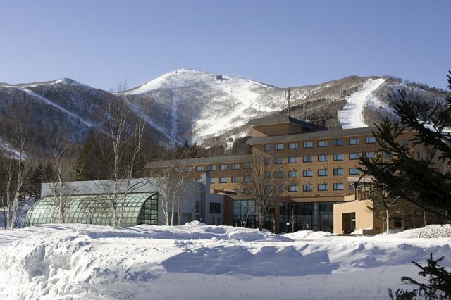 北海道佐幌 Sahoro clubmed亲子滑雪度假村(冬季滑雪2020年12月1日开启)