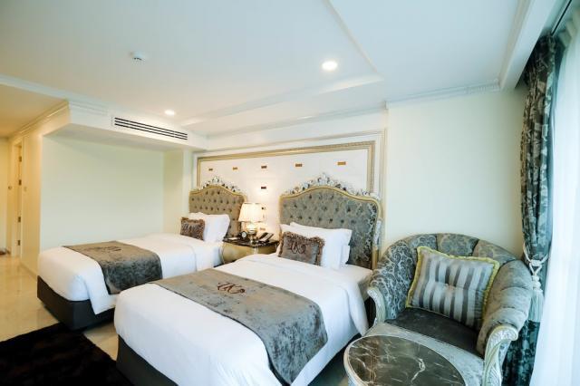 绿宝石海滩酒店