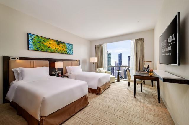 吉隆坡柏威年酒店 · 悦榕管理