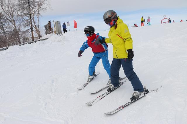 东北及日本主要滑雪度假区概览